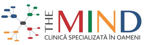 Clinica The Mind logo