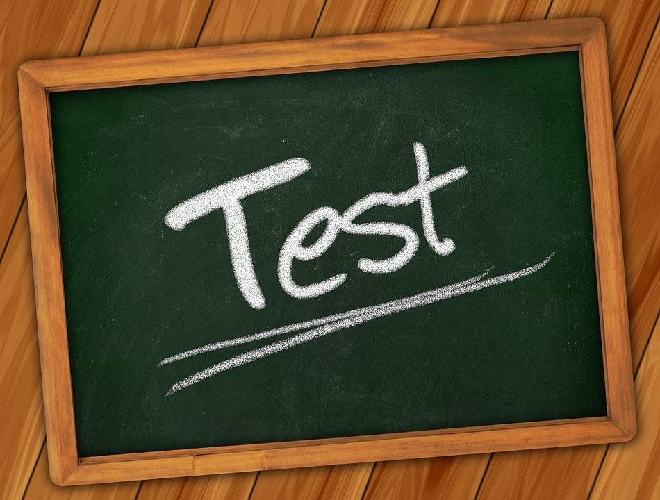 test competente lingvistice clasa V