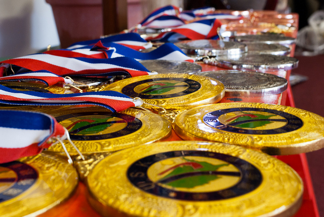 Olimpiada Balcanica de Matematica pentru Juniori