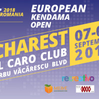 Campionul mondial Kendama 2018, Nick Gallagher, vine in Romania, la EKO 2018 - Campionatul European Kendama