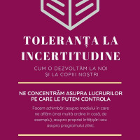 Toleranta la incertitudine